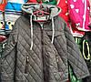 Детская куртка-парка на мальчика 2016 оптом
