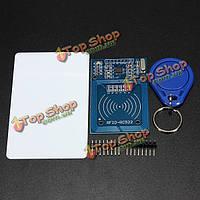 Rc522 чип IC карты индукции модуль читателя RFID