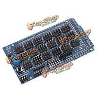 Мега датчик щит v2.0 плата расширения для Arduino примененных atmega 2560 R3 является