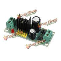 L7805 lm7805 три терминала регулятора напряжения модуль для Arduino