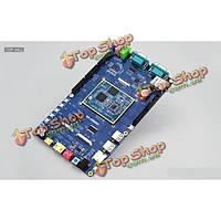 Itop4412 Exynos четырехъядерный процессор Cortex-A9 Андроид  рука Linux 2440 Совет по развитию поп-ядро платы