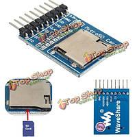 9-контактный модуль щит хранения Micro SD TF карта плата памяти для Arduino