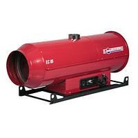 Дизельная тепловая пушка Arcotherm EC 55 (55 кВт, непрям.нагр.) 02EC106, 67, 605, 1400, 0, EC/S 55, 480