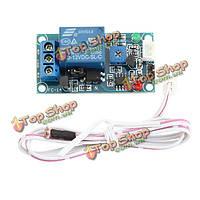 12v свет реле управления фоторезистор плате управления светом датчик коммутационный модуль