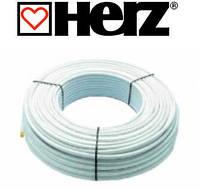 Металлопластиковая труба HERZ PE-RT/AL/PE-HD, FH 16 (200м)