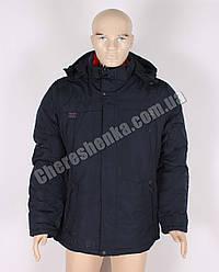 Мужская зимняя куртка Mitlus 8841
