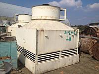 Градирня для охлаждения воды