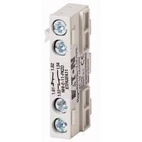 Фронтальный блок вспомогательных контактов 1NO NHI-E-10-PKZ0 Eato