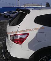 Дефлекторы заднего стекла Sim для Nissan Qashqai 2008-14