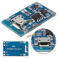 Micro-USB 1a заряд батареи лития плата для защиты модуля Arduino зарядное устройство