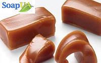 Карамельная основа для мыла Melta Caramel