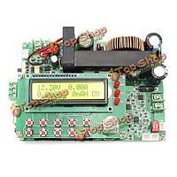 D6015A 60В 15A 900Вт чпу программируемый DC регулируемый шаг вниз модуль