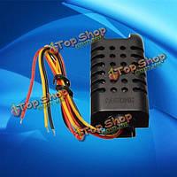 Dht21/am2301 емкостной цифровой датчик температуры и влажности модуля