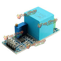 Однофазный датчик напряжения трансформатора напряжения активный модуль для Arduino
