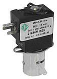Пережимной электромагнитный клапан ODE (Italy), фото 3