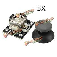 5шт для PlayStation 2 PS2 джойстик модуль для Arduino