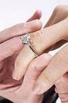 Как подобрать размер кольца?