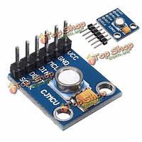 10-1100мbar цифровой модуль датчика давления 16bit DC 2.2V-3.6V 100 метров водонепроницаемая MS5540-см ms554