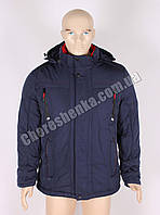Мужская зимняя куртка Mitlus 8840
