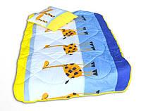 Комплект ТЕП «Холлофайбер» Детский (одеяло+подушка)