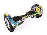 Гироскутер  SC11 Smart Balance Wheel 10, фото 3