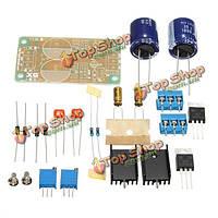 LM317T DC/AC модуль питания шаг вниз преобразователь питания регулируемое напряжение