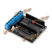 Esp8266 Wi-Fi привода плата расширения для nodemcu esp-12e
