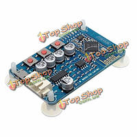CSR8635 5V DC беспроводной Bluetooth  4.0 аудио стерео ресивер цифровой усилитель плата с USB-портом