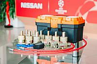 Комплект оборудования для восстановления и ремонта гидравлических (газо-масляных) стоек и амортизаторов.