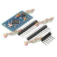 PRO 3.3v 8м интерактивные медиа версия обновления для Arduino ATMEGA328P мини