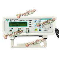 Двухканальный генератор сигналов произвольной формы MHS-5200p + 6МГц-25МГц