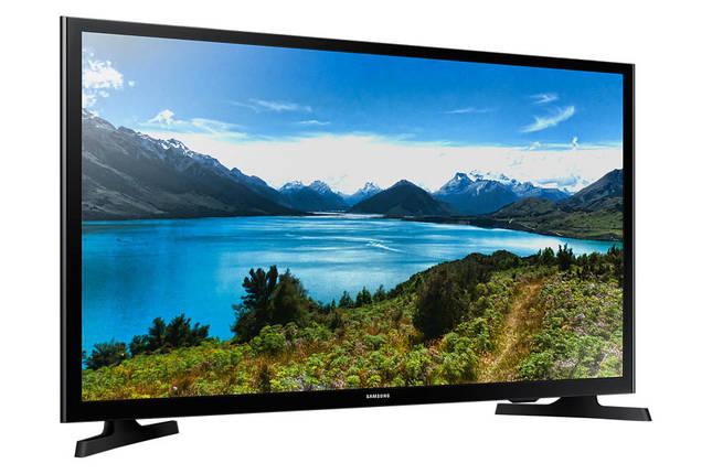 Телевизор Samsung UE32J4000AKXUA, фото 2