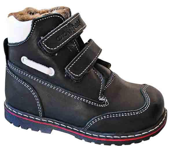 88ab9b2b3 Ботинки ортопедические 06-702 - Интернет-магазин