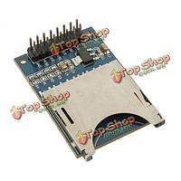 5шт слот гнездо считывателя карт SD модуль для Arduino совместимых МР3