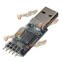 5шт pl2303hx USB в RS-232 ТТЛ микросхемы преобразователя модуль адаптера