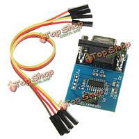 Последовательный порт к ttl модулю конвертера sp3232een кабели скачка