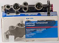 Цилиндр тормозной главный Ваз 2101 2102 2103 2104 2105 2106 2107 АвтоВаз