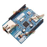 Р3 поддержка PoE Ethernet щит w5100 для Arduino Uno мега 2560 нано