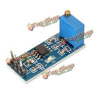 NE555 модуль генератора импульсов регулируемой частотой для поделок Arduino шикарной машине