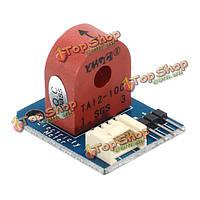 0-5А iteaduino переменного тока трансформатора тока модуль датчика с интерфейсом 3P 4P