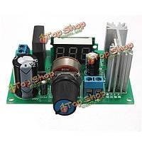 LM317 регулируемый стабилизатор напряжения шага вниз модуля электропитания