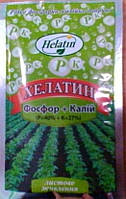 Хелатин Фосфор + Калий Р=40%+К=27%