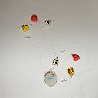 Поплап - поппер 29мм 2.7 грамма , фото 1