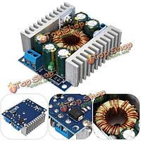 DC-DC понижающий преобразователь шаг вниз модуль высокой мощности низкий уровень пульсаций модуль питания регулируемая мощность