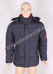 Мужская зимняя куртка Tian Lang 1690