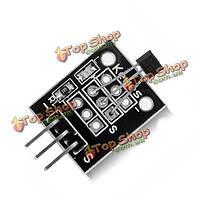 5шт постоянного тока 5В ки-003 Hall магнитный модуль датчика для Arduino