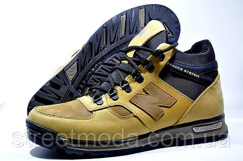 Мужские зимние ботинки в стиле New Balance   продажа, цена в Киеве ... 620b1b932bb