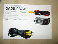 Камера заднего вида Nissan Tiida Road Rover SS-639