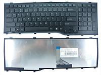 Клавиатура FUJITSU LB: A532, AH532, N532, NH532. MP-11L63SU-D85.