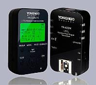Комплект передатчик и радиосинхронизатор Yongnuo YN622N-Kit для Nikon (i-TTL)